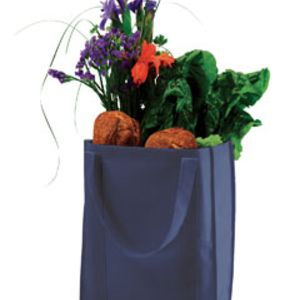 Non-Woven Grocery Tote Thumbnail