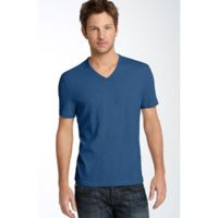 Cotton Heritage Men's V Nk T 4.3oz. Thumbnail